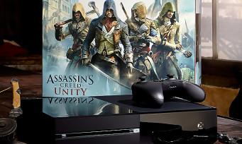 Xbox One : deux nouveaux packs avec deux jeux Assassin's Creed