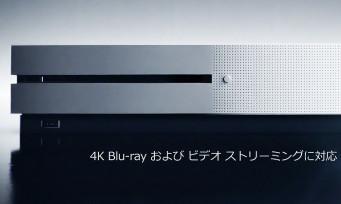 Xbox One S : elle arrive enfin au Japon et voici le trailer nippon