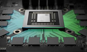 Xbox Scorpio : la plus puissante console jamais créée ? Voici ses specs