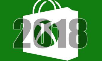 Xbox One : des soldes chez Microsoft avant 2018 !