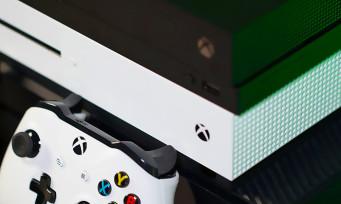 Xbox One : encore deux jeux rétrocompatibles avec la console, il y a du Lapins Crétins dedans