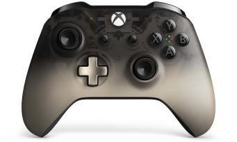Xbox One : deux nouvelles couleurs pour la manette