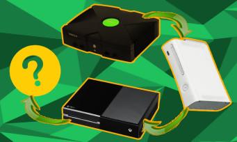 """""""Il n'y a plus de générations de consoles"""", confirme un analyste"""