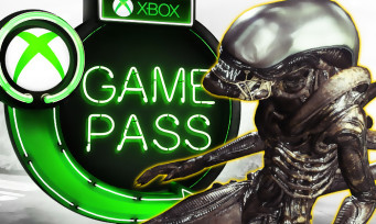 Xbox Game Pass 5 nouveaux jeux pour le reste du mois, il y a du très bon