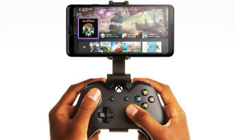 Xbox One : le streaming sur iOS et Android désormais possible