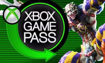 Xbox Game Pass : SoulCalibur 6 s'invite à l'improviste