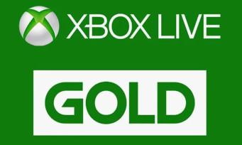 Xbox Live Gold : Microsoft retire l'abonnement sur 12 mois