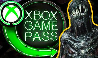 Xbox Game Pass : voici tous les nouveaux jeux à venir