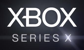 Xbox Series X : Microsoft rattrape une boulette