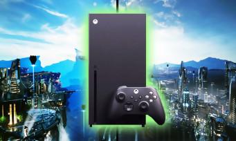 Xbox Series X : suivez la présentation des jeux ici, en live à partir de 17h