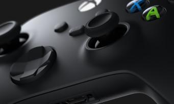 Xbox Series X : voilà pourquoi la manette fonctionnera avec des piles AA