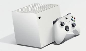 Xbox Series S : la console officialisée en août ? Nouvelles rumeurs
