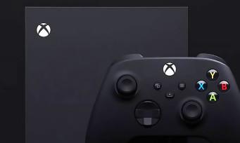 Xbox Series X : une console taillée pour les développeurs et les joueurs
