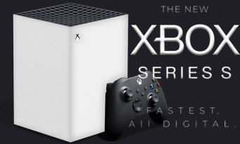 Xbox Lockhart : la console mentionnée dans Windows
