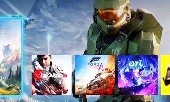 Xbox Experience : voici l'interface de la Xbox Series X et de tout l'écosystème