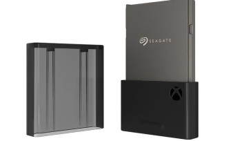 Xbox Series X : le SSD d'extension de Seagate baisse de prix