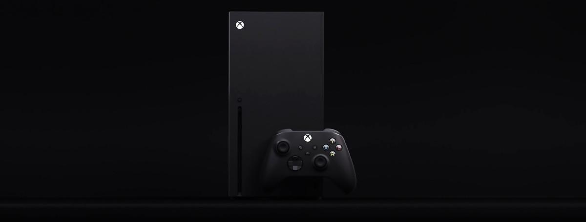 Xbox Series X : design, nom, trailer, Microsoft dévoile sa nouvelle console
