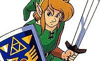 Zelda a Link to the Past en 3D ?