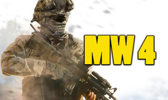 Call of Duty Modern Warfare 4 : Activision tenté par le free-to-play ?