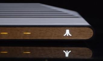 Atari VCS : découvrez le prix de la console