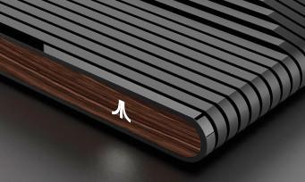 Atari VCS : une meilleure puce retarde la sortie de la console