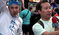 Tokyo Game Show 2012 : la vidéo epic fail sur le stand de Bandai Namco