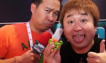 Street Fighter : Yoshinori Ono quitte Capcom