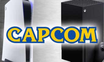 PS5 / Xbox Series X : Capcom indécis sur le prix des jeux next-gen