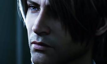 Resident Evil Infinite Darkness : producteurs et trailer de la série Netflix