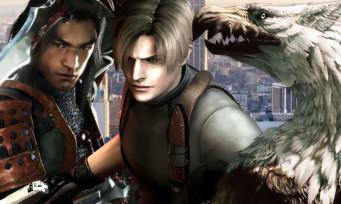 Capcom : Onimusha New Work, Resident Evil 4 Remake, il y a des leaks !