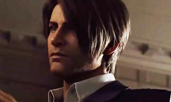 Resident Evil Infinite Darkness : première bande-annonce horrifique, la date de sortie sur Netflix aussi dévoilée