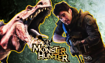Monster Hunter : nouvelle photo de tournage, il y aura des armes à feu