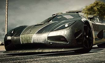 Need For Speed Rivals : le premier trailer sur Xbox One et PS4