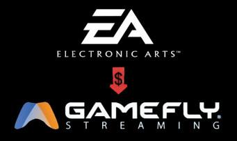 Electronic Arts : l'éditeur va bientôt proposer ses jeux en streaming