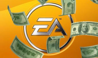 Electronic Arts : un chiffre d'affaires monstrueux