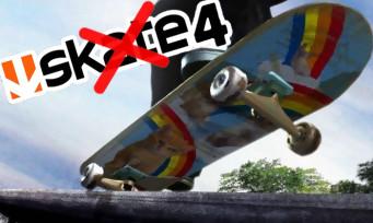 Skate 4 : le jeu ne risque pas d'être fait, EA abandonne la marque