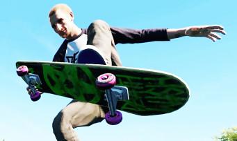 Skate : la marque bel et bien renouvelée par EA