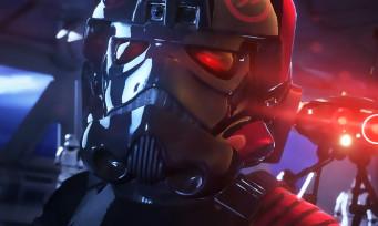"""Star Wars : un spin-off de Battlefront baptisé """"Viking"""" a été annulé"""