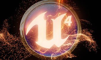 Epic Games : voici une nouvelle démo de l'Unreal Engine, c'est photoréaliste !