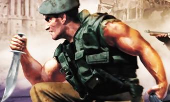 Commandos : un tout nouveau jeu sur PC, PS5 et Xbox Series X