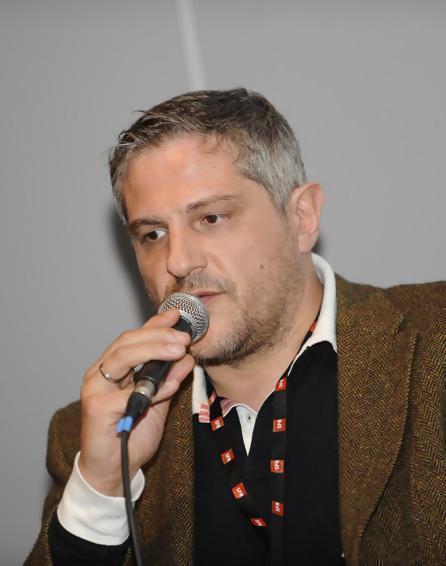 Antoine Villette, Directeur de Microids Studio Paris