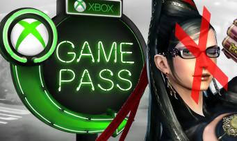 Xbox Game Pass : plusieurs jeux disparaissent de l'offre dont plusieurs gros hits