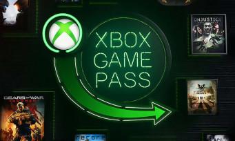 Xbox Game Pass : 18 millions d'abonnements, Microsoft bombe le torse