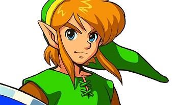 Zelda A Link to the Past : son successeur annoncé sur 3DS !