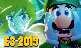 Nintendo : voici tout le programme du prochain E3, il y a du Zelda
