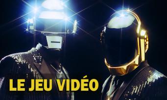 Daft Punk : un jeu vidéo chez Ubisoft était prévu, il n'a pas vu le jour