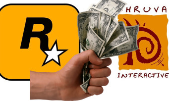 Rockstar Games : l'éditeur rachète un studio indien appartenant à Starbreeze