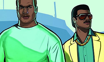 City Stories : bientôt un GTA sur PS Vita ?