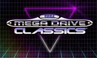 Steam : les mods pour les jeux Mega Drive