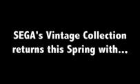 SEGA Vintage Collection 2 - Trailer
